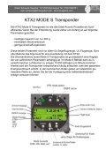 Dittel-Avionik-Funkgeräte und Transponder - Seite 6