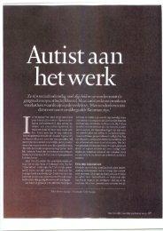 Financieel dagblad 29-10-2011 - Annelies Spek