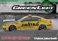 i Pulsen: Julian Smith - GreenLight Magazine