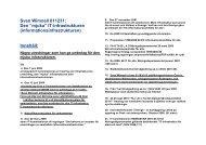 Den mjuka infostrukturen - Sven Wimnells hemsida