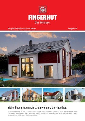 01_Ratg_Einl_EFH_ZFH:Layout 1 - Fingerhut Haus GmbH & Co. KG