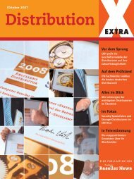 Xdistribution Extra CRN Excellent Distributor - b.com