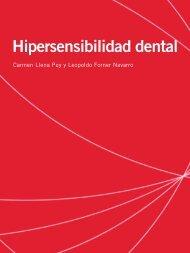 Hipersensibilidad dental.qxd - Lacer