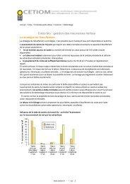 Colza bio : gestion des mauvaises herbes - Cetiom