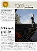 64 sider om fradrag for service og forbedringer i boligen - Solarglas - Page 2