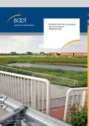 Bijlage 4 Rapport Waterhuishouding - Gemeente Beuningen