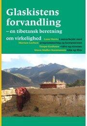 Glaskistens Forvandling- en tibetansk beretning om - Stalke