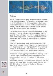 Zilt Magazine nummer 9 - 2 augustus 2007
