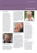 Artikel om at have et barn med spiseforstyrrelse - PS Landsforening - Page 2