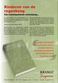 Ontspanning (in) Spanning - Kramat - Page 6