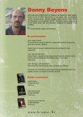 Ontspanning (in) Spanning - Kramat - Page 7