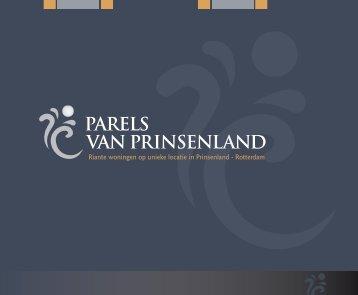 Riante woningen op unieke locatie in Prinsenland ... - Reliplan