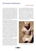 The Heritage of Egypt no. 1 (January 2008) - Egyptologists ... - Page 5