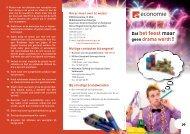 Brochure Veilig vuurwerk