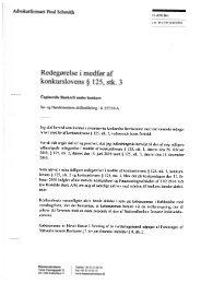 Læs redegørelsen - Capinordic Bank