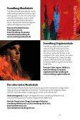 Svendborg MuSikkenS by - Svendborg Musikråd - Page 5
