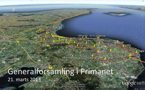 Slideshow - Primanet