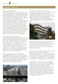 Reseberättelse Lagos - Tundra fonder - Page 3