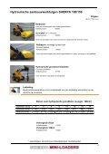 Aanbouwwerktuigen SHERPA mini-loaders - sherpa 300 - Page 5