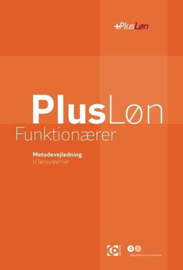 PlusLøn - Dansk Metal