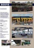 vertigo constructies zon— en regenschermen - Soons Rolluiken ... - Seite 2