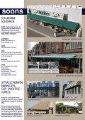 vertigo constructies zon— en regenschermen - Soons Rolluiken ... - Seite 5