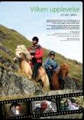 Vildmarksvägen broschyr (pdf-19MB) - Wilderness Road - Page 5