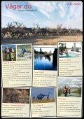 Vildmarksvägen broschyr (pdf-19MB) - Wilderness Road - Page 6
