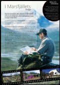 Vildmarksvägen broschyr (pdf-19MB) - Wilderness Road - Page 7