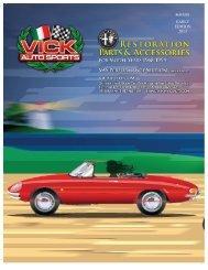 brakes - Vick Autosports