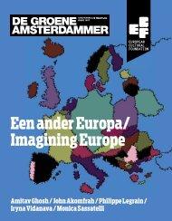 Een ander Europa/ Imagining Europe - ECF Labs