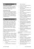 Miljøvurdering af Odsherred Kommuneplan 2009 – 2021 ... - Page 2