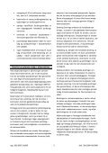 Miljøvurdering af Odsherred Kommuneplan 2009 – 2021 ... - Page 3