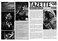 EDITIE#JURYVERSLAG ZA 09/08 - zie!duif