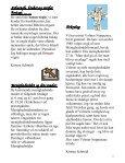 Nr. 3 maj – juni 2010 19. årg. - Orø Kirke - Page 5