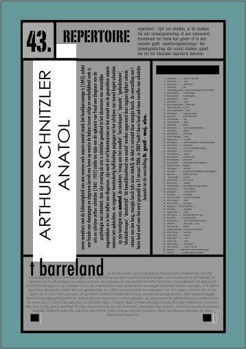 t barreland