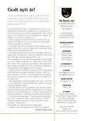 Medlemsblad nr - Teatrets Venner - Page 2