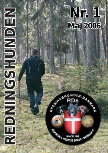 redn in gs rednings hunden hunden - Redningshunden-Danmark