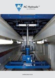 Catalogus 2012 - AC Hydraulic A/S