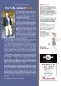 ÅRGÅNG 21 NR 2 2010 - SWEA International - Page 5