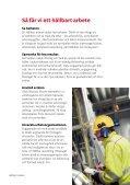 Hållbart arbete – så utvecklar vi arbetet - IF Metall - Page 5