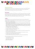 VOORTGEZET ONDERWIJS & SECUNDAIR ... - Gedichtendag - Page 7
