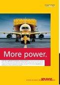 Industry & High-tech Magazine – Transport & Logistik - Page 2