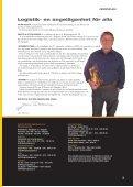 Industry & High-tech Magazine – Transport & Logistik - Page 3