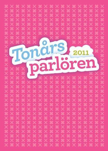Tonårsparlören 2011
