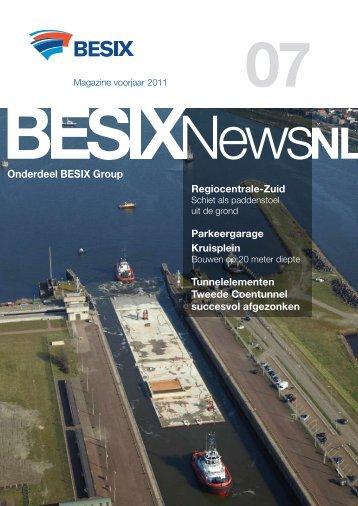 07 Voorjaar 2011 - Besix