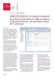 0504 FC DE ABACUS neu final.indd -  BearingPoint Software Solutions