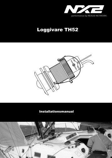 Loggivare TH52