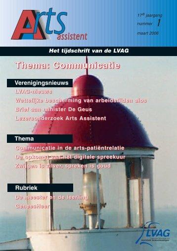 AA omslag feb 06 - Emaildokter