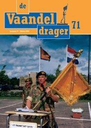 Jaargang 20 - Oktober 2004 - Museum Brigade en Garde Prinses ...